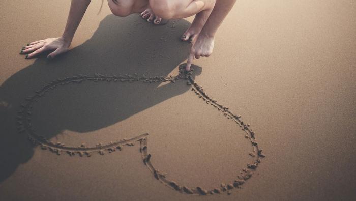 Liebesurlaub voller Illusionen