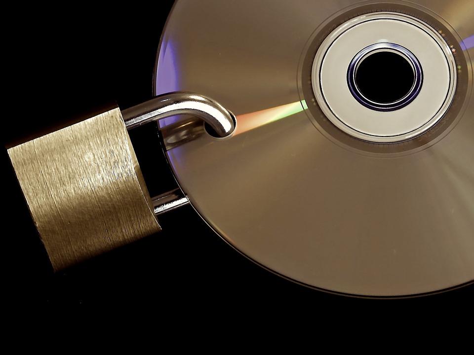 DVD Sicherheit