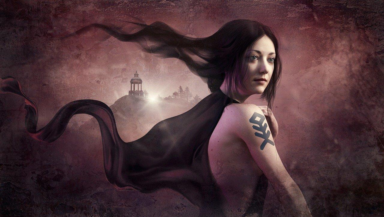 magie tattoo